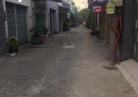 Cho thuê nhà 1 trệt 1 lầu, gần chợ Bà Chiểu, Bình Thạnh, đường ô tô