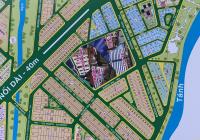 Bán đất mặt tiền đường Số 6 KDC Đại Phúc, giá 65tr/m2, nội bộ giá từ 50tr/m2 LH C. Duyên 0936787279