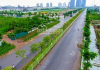 Chính chủ bán mảnh đất thổ cư Phú Thượng Tây Hồ, ngõ 180 song song đường Ciputra 40m