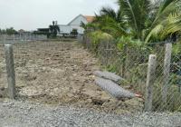 Chủ bán 500m2 đất vườn đường xe hơi có sổ tại Cần Giuộc