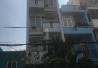MTKD khu họ Lê, Quận Tân Phú, DT 4x20m 3 lầu, nhà mới, giá rẻ, cho thuê lâu dài