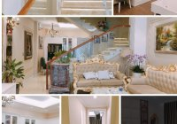 Bán biệt thự khu vip K300 Tân Bình: 10x16.5m 4 tầng full nội thất, sang trọng sạch đẹp
