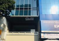 Cho thuê toà nhà 102.4m2, 6 lầu tại MT Xô Viết Nghệ Tĩnh 2 chiều, Q. Bình Thạnh