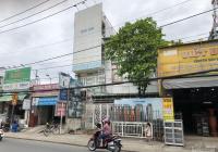 Nhà mặt tiền Hà Huy Giáp, P. Thạnh Lộc, Quận 12. Cho thuê 40tr/tháng