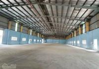 Cho thuê kho xưởng 11000m2, 3030m2 ở KCN Tân Tạo giá 97.948,4đ/1m2/1 th, 0937669677