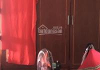 Bán căn hộ C/C An Bình, lầu 1, 40m2, giá 750 triệu