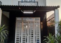Bán nhà Nguyễn Văn Cự Bình Tân 4.5*40 giá 3,6 tỷ