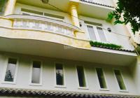 Bán nhà đường 8m khu vip K300 P12, Tân Bình, DT 6m x 13m, 3 tầng giá chỉ 13.2 tỷ