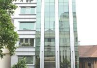 Cho thuê sàn tầng 6 tại 57 Trần Quốc Toản DT 200m2, giá 50 triệu/tháng