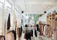 Cho thuê nhà khu chuyên kinh doanh thời trang, Huỳnh Văn Bánh, 5.5x14m, 3 lầu, đường trước nhà 6m