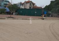 Bán đất phố Thượng Thụy, 2 mặt tiền, quy hoạch 17m, 100m2, mặt tiền 8.5m, giá 9 tỷ