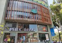 Cho thuê mặt bằng kinh doanh phố Nguyễn Cơ Thạch, 250m2, mặt tiền 28m, vị trí kinh doanh đẹp