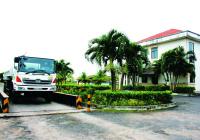 Cần cho thuê đất, nhà xưởng trong KCN Hố Nai 3