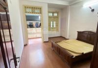 Cho thuê nhà riêng ngõ 291 Khương Trung, diện tích 50 m2 x 5 tầng, nội thất cơ bản