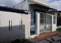 CC nhà đường Trần Thị Cẩm Xã Tân Phú Trung H.Củ Chi, TP.HCM, DT đất:105m2, trệt+gác. Giá 1,8 tỷ TL
