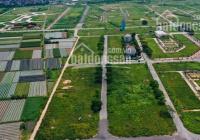 Cơ hội đầu tư! Bán đất nền liền kề biệt thự Cienco5 H Mê Linh, giá hợp lý. 0988821518