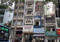 Mặt tiền Trần Bình Trọng - Nguyễn Trãi, DT: 4x16m 5 lầu thang máy nhà mới, 25 tỷ TL