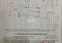 Bán đất mặt tiền đường Số 1, Tân Phú, Quận 7, diện tích 5x20m, giá chỉ 12 tỷ, liên hệ 0939338698