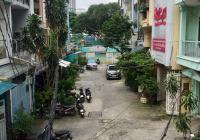 Bán nhà 488/2A (căn sau MT 480) đường 3/2, P14, Q10, 4 tầng, DTCN 45,1m2