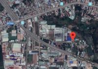 Bán đất Phú Hoà, đường nhựa 6m, DT 5x15m, giá 1 tỷ 7. LH 0984793335