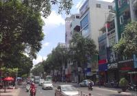 Cho thuê nhà MT Khánh Hội, DT: 6m x 15m; 1 trệt, 3 lầu, Quận 4