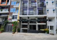 Bán tòa nhà căn hộ dịch vụ các phường TP Thủ Đức