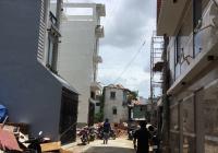 Bán đất Gò Vấp, đường Lê Lợi, cạnh Đại Học Công Nghiệp 4, DT 65m2, giá 3 tỷ 840tr. LH 0932.767.001