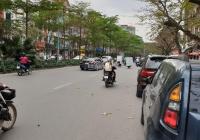 Bán đất mặt phố Đào Tấn, 160m2, Quận Ba Đình
