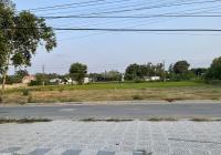 Bán lô đất vàng ngay trung tâm hành chính thành phố Trà Vinh