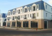 Bán nhà phố liền kề khu Mỹ An 1 trệt, 2 lầu DT 5x14m, giá CĐT 1,62 tỷ, Quảng Ngãi