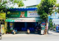 Cho thuê nhà góc 2MT số 252-254 đường Vườn Lài, Phường Phú Thọ Hòa, Quận Tân Phú, Hồ Chí Minh