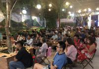 Cần sang quán cafe MT đường 12, Phường Trường Thọ, Quận Thủ Đức, Tp Hồ Chí Minh (DT 14x23=300m2)