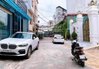 Đất trống khu biệt thự đường Nguyễn Cửu Đàm, P. Tân Sơn Nhì, Q. Tân Phú