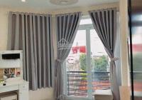Bán nhà mặt tiền Lê Quang Định, Gò Vấp 5 lầu, kinh doanh TN hơn 70 tr/tháng, LH 0909484131