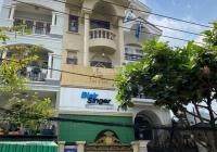 Mặt tiền đường Nguyễn Ngọc Nhựt, Phường Tân Quý, Quận Tân Phú, DT: 4x19m đúc 5 tấm, giá: 12.2 tỷ
