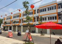Chính chủ cần bán nhà phố tại Mỹ Phước, 3 tầng 1 trệt 2 lầu, 200m2, thuận tiện kinh doanh ngay