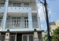 Bán nhà 4 tấm tại đường Phạm Hy Lượng, quận 2, TP. HCM