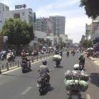 Cần bán gấp lô đất MT đường Âu Cơ, P Tân Sơn Nhì, Q Tân Phú, 80m2, sổ riêng
