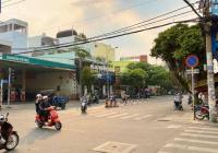 Cho thuê mặt bằng góc 2 mặt tiền đường Nguyễn Sơn, Quận Tân Phú, ngang 8m