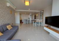 Bán gấp căn hộ Pearl Plaza 2PN 97m2, view sông Sài Gòn chỉ 5,6 tỷ còn TL, đủ nội thất
