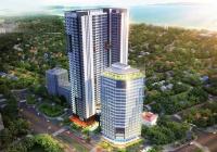 Căn hộ ngay trung tâm biển TP. Quy Nhơn, sở hữu lâu dài, view biển trực diện, CK 5-18%. 0978313503