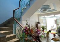 Nhà hẻm đường Số 77, Tân Quy trệt 2 lầu ST, nhà đẹp trung tâm Q7 gần Lotte Mart