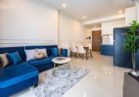 Cho thuê căn hộ Vinhomes Central Park 87.8m2 2PN tòa Landmark 1 view hồ bơi thoáng mát