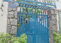 Bán nhà hẻm 128 Phạm Văn Hai, P3, Tân Bình, 3,4x19m, 2 lầu, có sân rộng, gần chợ Phạm Văn Hai