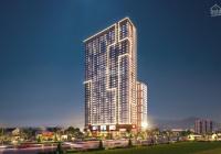 Thanh toán 15% sở hữu căn hộ trung tâm kinh tế TP.Quy Nhơn, gần quảng trường, view biển, CK: 5-18%