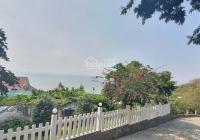 Bán lô đất biệt thự Đồi Sứ view biển đường Trần Phú, Phường 1, Vũng Tàu 982m2 giá chỉ 30tr/m2