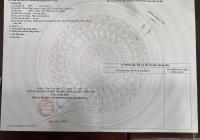 Bán gấp lô đất 2 mặt tiền giá rẻ ngay trung tâm TP Bà Rịa, SHR LH 0923192193