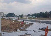 Sỡ hữu ngay lô đất Võ Minh Đức, Phú Thọ, Thủ Dầu Một. DT 90m2, SHR, XDTD, LH 0974400064