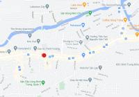 Cho thuê mặt bằng mặt tiền 204m2 (8m x 25m) Nguyễn Duy Trinh, Quận 2