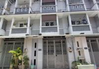 Bán nhà 1 trệt 2 lầu, đường Tân Hòa 2, phường Hiệp Phú, TP. Thủ Đức (Q9 cũ)